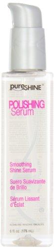 - Pure Shine Polishing Serum, 6 Ounce