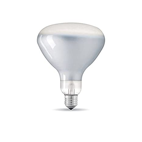 bombilla LED E27 R125 8 W 230V 3000K 780 lm intensidad regulable Frosted para Flos Parentesi: Amazon.es: Iluminación