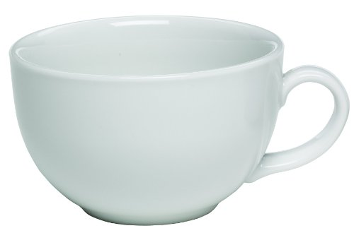 Rattleware Coffee House Collection ounce