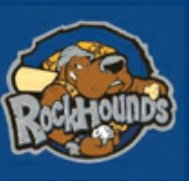 picture of Rockhounds Minor League T-Shirt ('09) (EA)