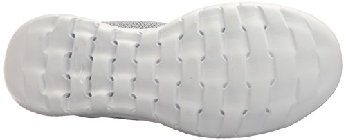 Skechers Kvinna Gå Promenad Lite-15360 Sneaker White