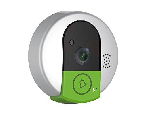 Smays Doorbell Intercom Security Detection