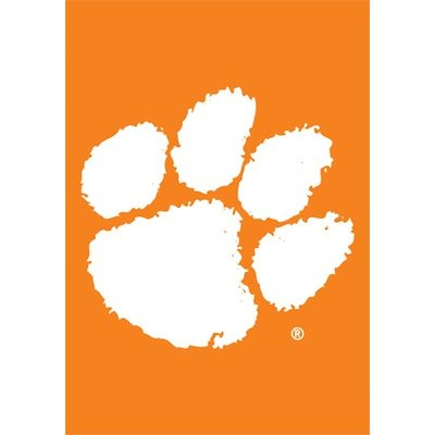 (Clemson Tigers Garden Mini Flags From Party Animal)