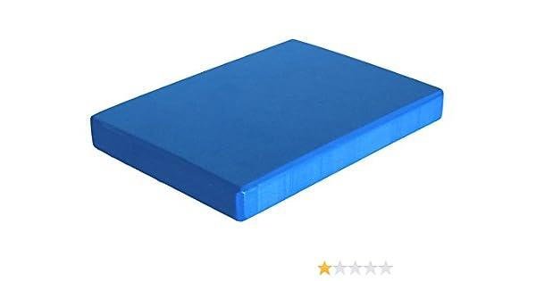 Colchoneta gruesa para yoga y pilates: Amazon.es: Deportes y ...