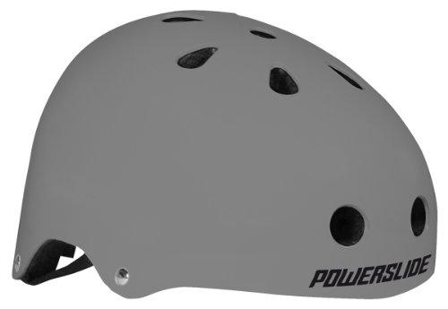 Powerslide Helm Allround, Grau, S/M, 903165/3