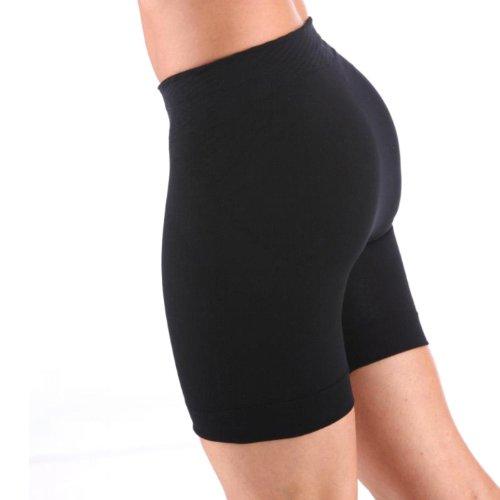 Gold Gym Quad Anti-Cellulite court S / M