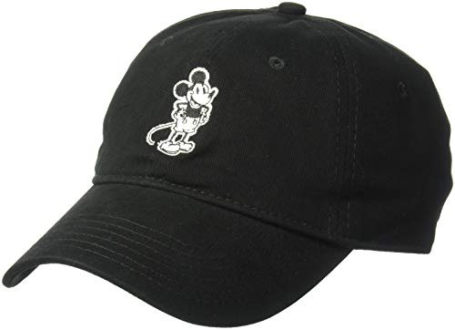 (Disney  Mickey Mouse Baseball Cap)