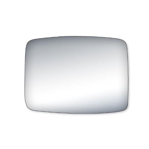 Fit System 99145 Chevrolet/Ford Driver/Passenger Side Replacement Mirror Glass