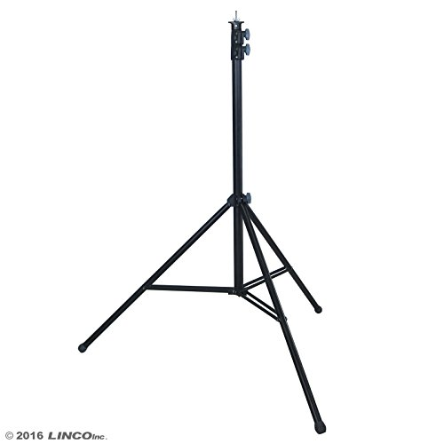 Linco Lincostore Photo Backdrop Stand 9x10 ft Heavy Duty Photography Background Support System Kit 4164 by Linco (Image #2)