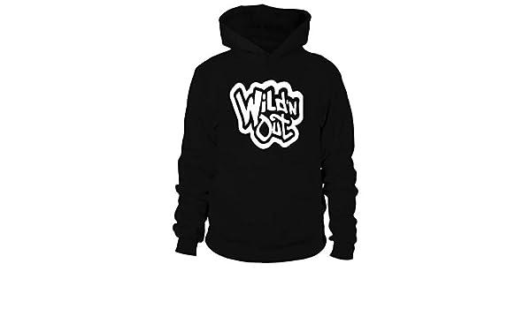 9e6f31a2e80 Amazon.com  Clarise Wild-n-Out Music Gift for Men Women Youth T Shirt  Sweatshirt Hoodie  Clothing