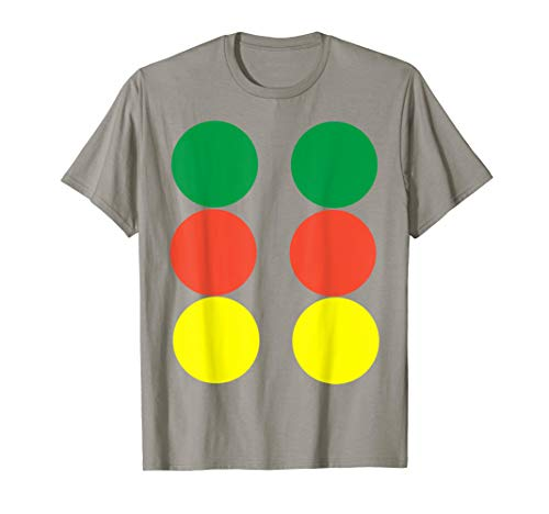 Twister Game Halloween Group Costume TShirts -