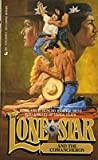 Lone Star and the Comancheros, Wesley Ellis, 0515095494