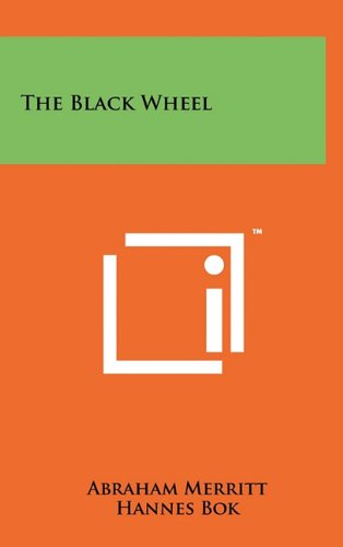 Download The Black Wheel PDF