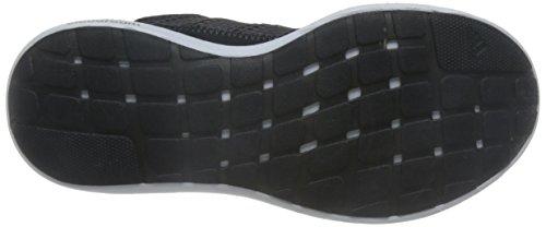 Laufschuhe Utility Core Element Black Damen W Black Mehrfarbig Utility F16 F16 Black 3 adidas Refresh W1xZ071n