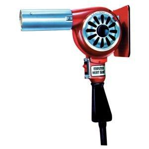 Master Appliance Master HG Series Heat Gun, 750-Degree Fahrenheit 120V 1680 Watts by Master Appliance