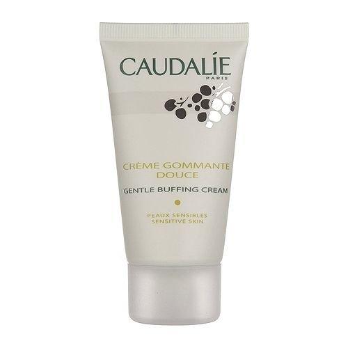 Caudalie Gentle Buffing Cream (Sensitive Skin) 1.6oz, 50ml Skin Cleanser -