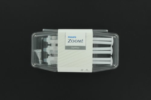 Philips Zoom Daywhite 14% Whitening Gel 3-Pak