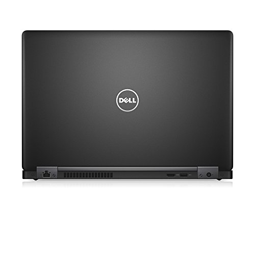 Price comparison product image Dell Latitude 5580 Business Laptop | Intel Core 7th Gen i7-7600U Up to 3.90GHz | 8GB DDR4 | 256GB SSD | Win 10 Pro (Certified Refurbished)