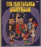 The Flintstones storybook