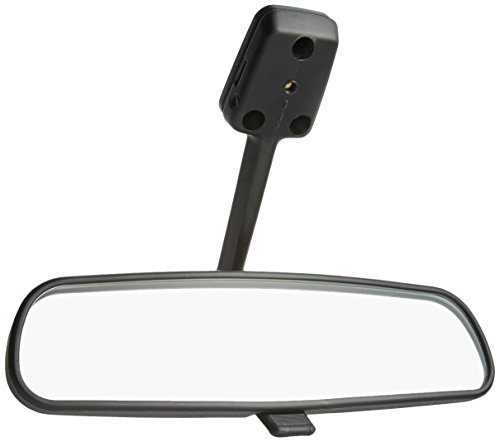 Genuine Honda 76430-S01-A01ZA Rearview Mirror & Stay