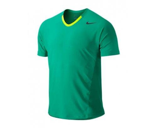 Premier Polo Australie Taille Nadal Rafael Tennis Xl 2013 Nike De qpwCfC4