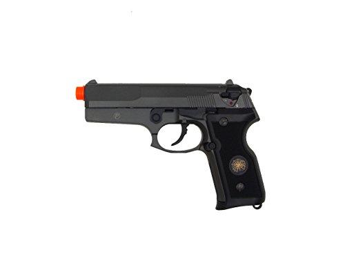 (hfc model-160f m800 full metal semi/full auto w/gun case(Airsoft)