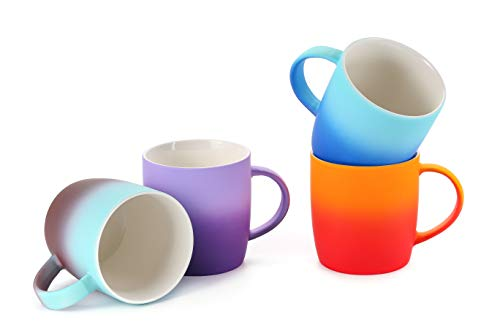 funny coffee cup set - 3