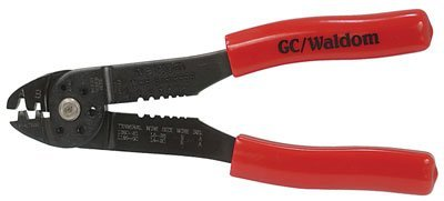 "14-30 AWG for 0.062/"" Diameter 0.093/"" Contacts Waldom W-HT-2038 Tool Extractor"