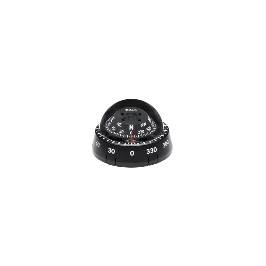 Ritchie XP 99 Kayaker Compass Surface Mount