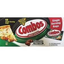 Combos Flavia Baked Pretzel Snack