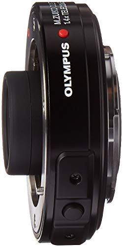 Olympus MC-14 1.4X Teleconverter for the M40-150mm and 300mm