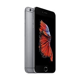 Verizon Prepaid – Apple iPhone 6S Plus (32GB) – Space Gray