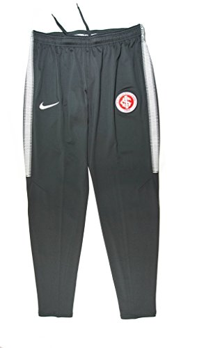 fan products of Authentic Men's Sport Club Internacional Football/Soccer Training Pants 17/18 Medium