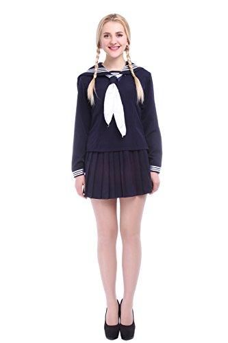 Anime (Sailor Costume College)