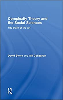 Complexity Theory and the Social Sciences: The state of the art