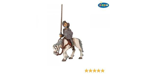 30500 - PAPO tradición popular Don Quijote [importado de Alemania ...