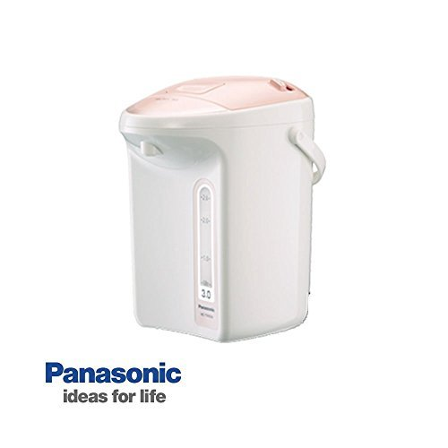 Panasonic NC-TXF30 3 Liter Binchotan Coating Thermo Pot, 220 Volts (Not for USA - European Cord)