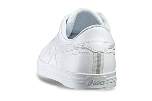 Asics Ginnastica Classic Weiß – Adulto Unisex White Scarpe Tempo Basse da White rOI4rx