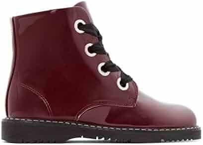 4ffe0e826fa5b Shopping Combat - Purple - Boots - Shoes - Girls - Clothing, Shoes ...