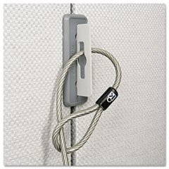 * Partition Cable Anchor, Gray ()