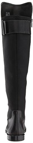 Over Leather Stretch Calvin Black Klein Women's Priya Xr7wtYwx