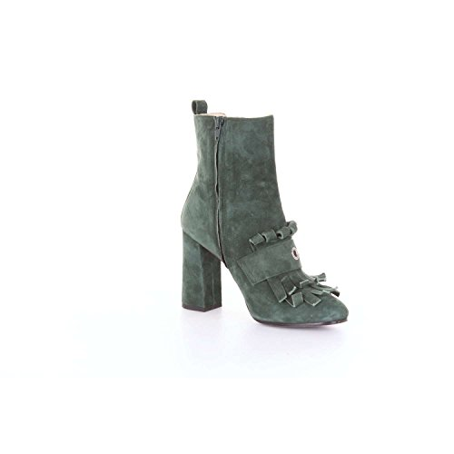 Green Women Dark 3703a Dell'acqua Alessandro Ankle Boot Rqzfx4Y