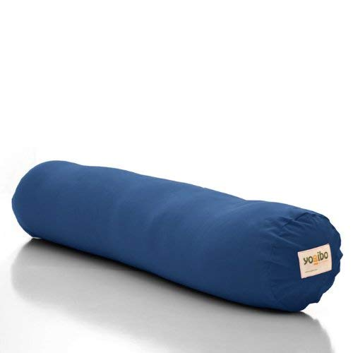 Yogibo Roll Pillow, Blue