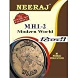 MHI2-Modern World (IGNOU help book for MHI-2 in Hindi Medium )