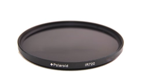 Polaroid Optics 62mm IR720 Infrared X-Ray Filter