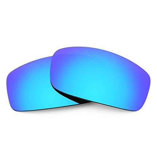 para Hielo múltiples Polarizados de Hielo Lentes Optic Spy Azul Elite — Mirrorshield repuesto Opciones gERqB7