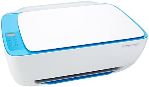 HP DeskJet Advantage 3635 Inyección de Tinta 4800 x 1200 dpi ...