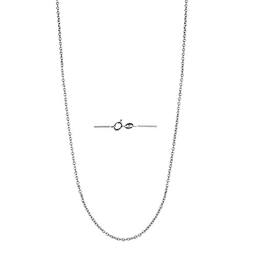 035 Cable Chain Necklace - 2