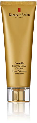 Elizabeth Arden Ceramide Purifying Cream Cleanser, 4.2 oz