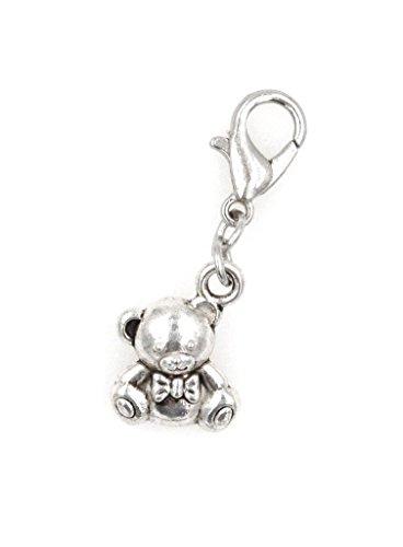 Teddy Charm Perfect Necklaces Bracelets